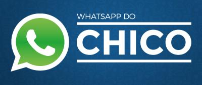 WhatsApp do Chico
