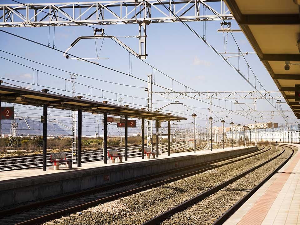 trem intercidades rmc