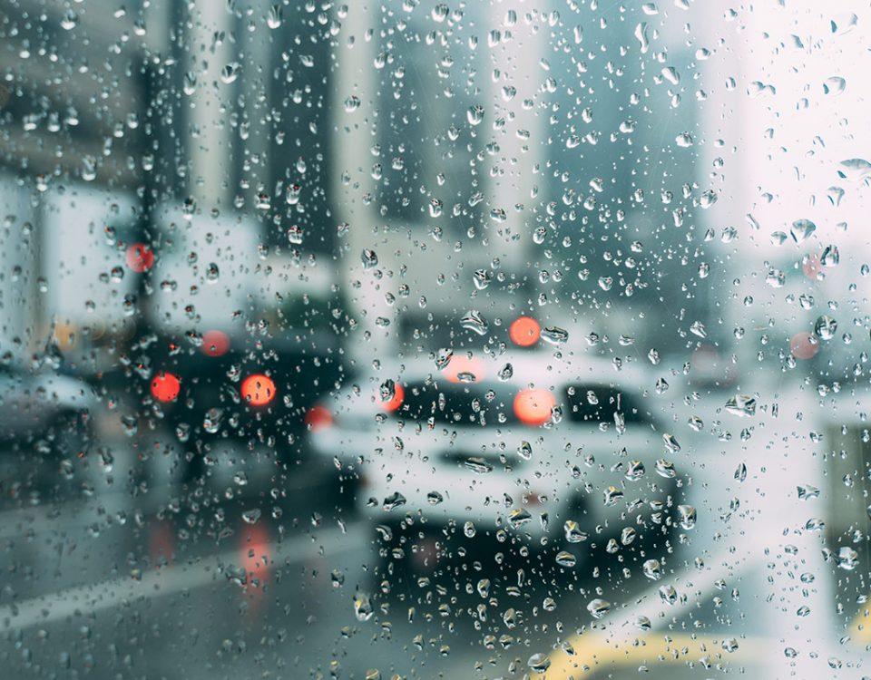 prejuízos da chuva em sp