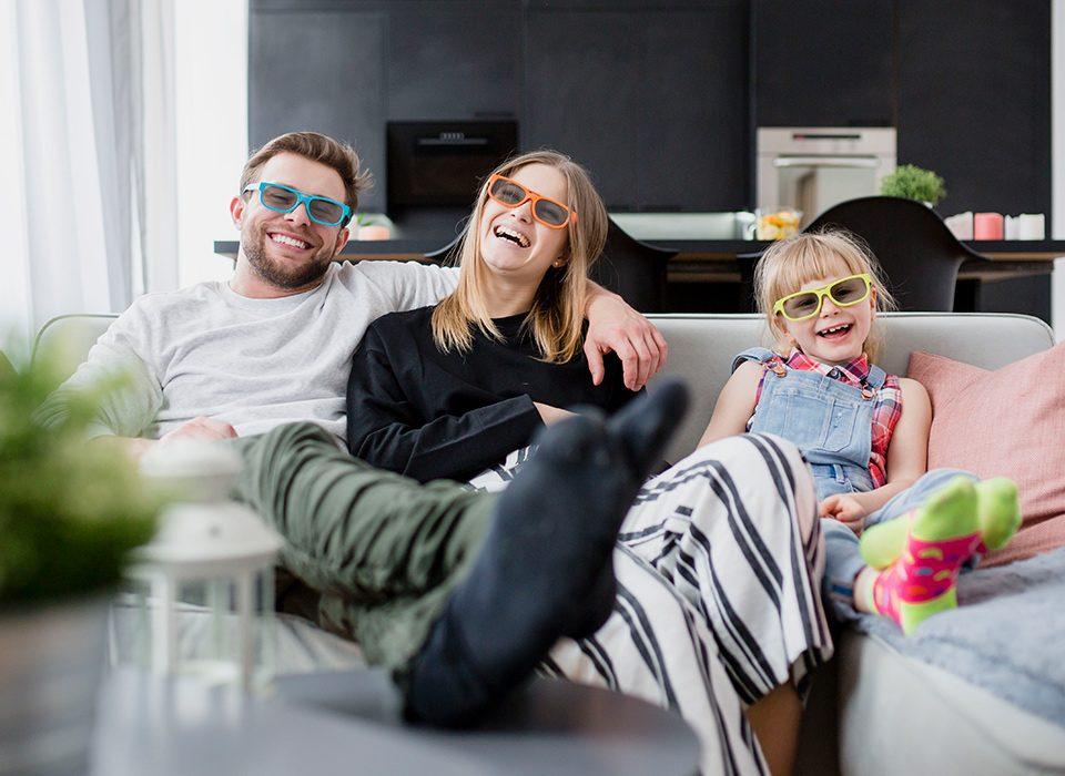 filmes para assistir com a familia na quarentena
