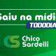 Chico Sardelli prefeito